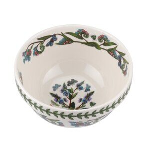 K70 Салатница Portmeirion Botanic Garden 7 Inch Stacking Bowl Forget Me Not 17 cм