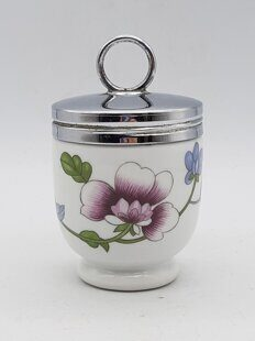 PPP17 Коддлер EB8PPP17 на одно яйцо, Royal Worcester, Англия