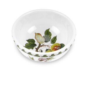 K35 Салатница-Пиала Portmeirion Pomona 5.5 inch Fruit Salad Bowl Pear 13 см