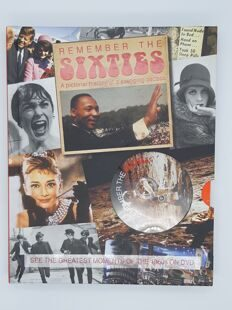Remember the Sixties (c DVD), 2011, England