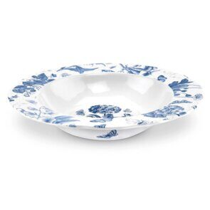 D522 Набор 4 тарелки 21 см Portmeirion Botanic Blue 8.5 inch Bowls set of 4